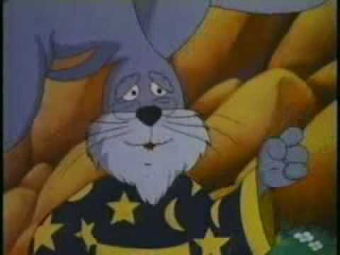 Part 4 - The Adventures of the American Rabbit (1986)