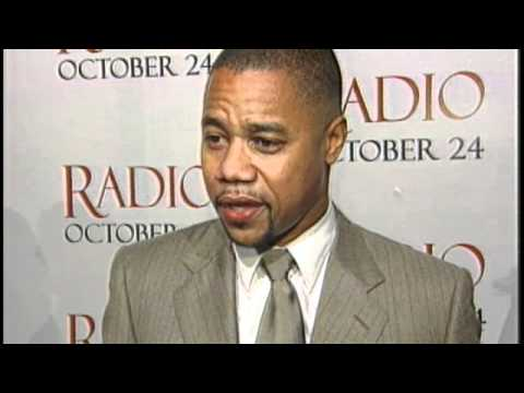 """Cuba Gooding Jr. Talks The Impact He Hopes """"Radio"""" Will Have On People"""