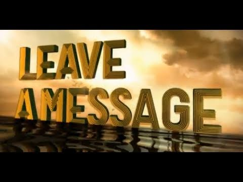 Nike 6.0 Leave A Message - Full Movie!