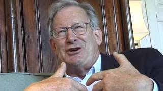 Interview of Sir John Eliot Gardiner