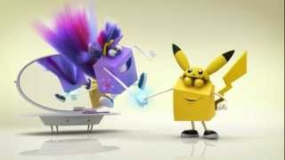HAPPY MEAL COMMERCIAL HD | Pokemon - My Little Pony
