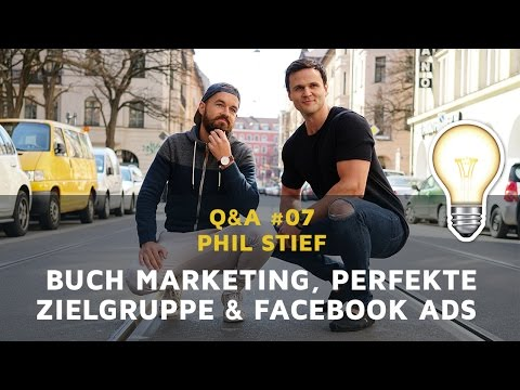 Q&A #07: Phil Stief