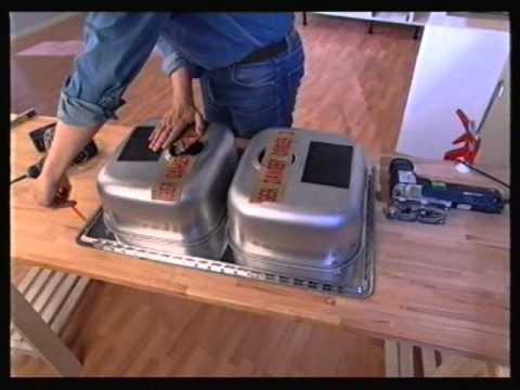 Fronty szafek kuchennych ikea