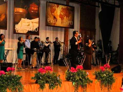 Extendiste tus manos- Comunidad Cristiana Conquista C4
