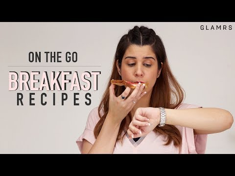 5 Breakfast Fixes For A Healthier You | Weight Loss Hacks