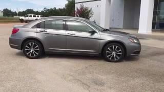 Used 2013 Chrysler 200 Augusta GA Evans Aiken SC, GA #217734A