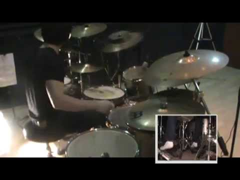 Eduardo McGregor - A Compilation Of My Latest Works (Drum Covers)