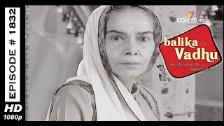 Balika Vadhu - 3rd March 2015 - ?????? ??? - Full Episode (HD)