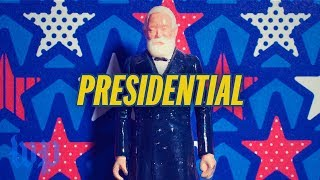 Episode 20 - James A. Garfield | PRESIDENTIAL podcast | The Washington Post