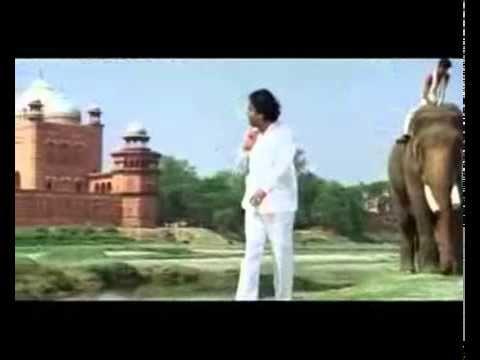 TajMahal Anthem - Tamil