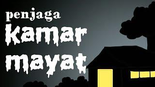 Download video Kartun Lucu - Kamar Mayat - Funny Cartoon - Kartun Animasi Hantu Indonesia - Animasi Anak