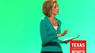 Sallie Krawcheck - Texas Conference for Women 2013
