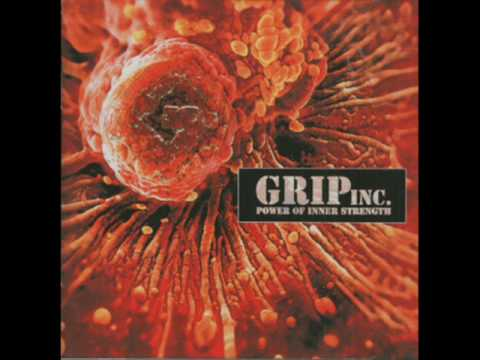 Grip Inc - Colors Of Death