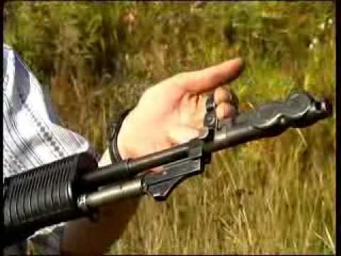 Оружие ИжМаш