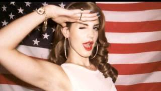 Download Lagu Lana Del Rey - Born to die (Audio) Gratis STAFABAND