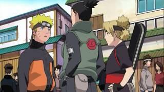 Naruto Shippuden capitulo 2 (Español)