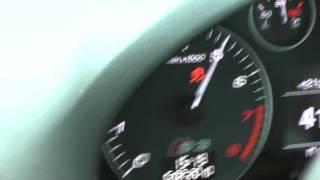 Audi S3的排氣聲浪