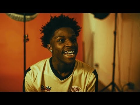 "Quando Rondo ""ABG"" (WSHH Exclusive - Official Music Video)"