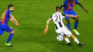 Paulo Dybala 2017● Top 10 Skills/Dribbling ● Top 10 Goals #LaJoya #RoadtoCardiff HD