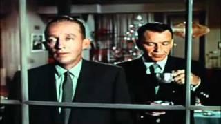 Bing Crosby Frank Sinatra White Christmas