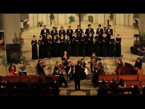CORO MANUEL GIESTEIRA - ciclo de concertos LIPOR 2014