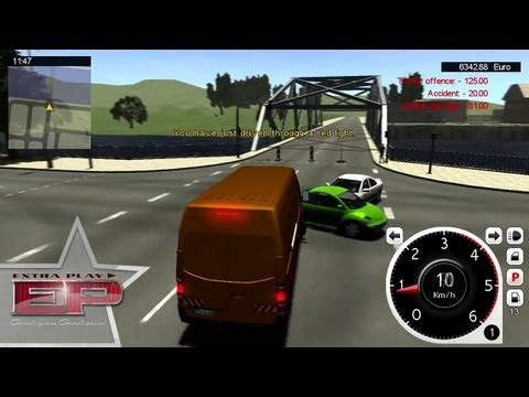 Utility Vehicle Simulator Gameplay Trailer