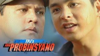 FPJ's Ang Probinsyano: Macario Sr. vs Cardo