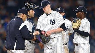 Should Yankees Be Worried About Attendance? | Pardon The Interruption | ESPN