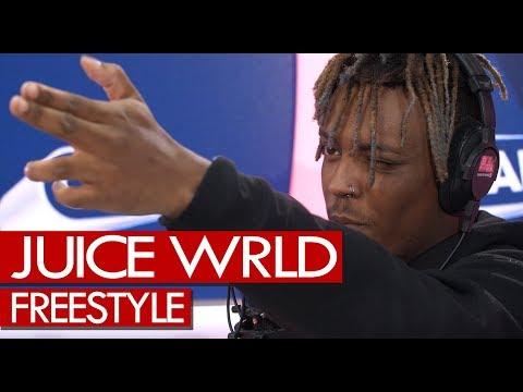 Juice WRLD -  Lean Wit Me (Official Music Video)