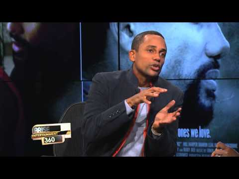 Arise Entertainment 360, Hill Harper
