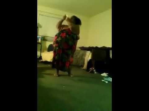 Fat Lady Dancing