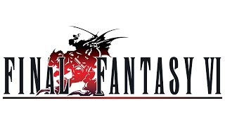 Let's Play Final Fantasy VI Part 49. Finding The Gang 9Of10