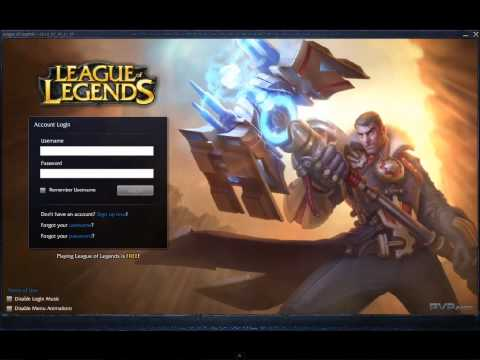 Jayce, the Defender of Tomorrow (Soundtrack)(July 6, 2012) ~ League of Legends, 100th Champion Login