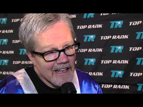 0 - Boxing: Preview: Roach on Vanes-Lara - Boxing and Boxers