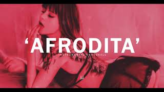 "Dancehall x Smooth Sensual Instrumental Type Beat - ""AFRODITA"""