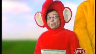 BNN Teringtubbies