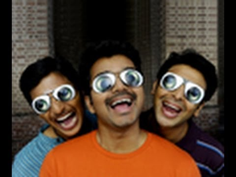 Shankar's News on Nanban