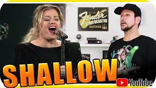 Kelly Clarkson Cantou Bem Shallow Marcio Guerra