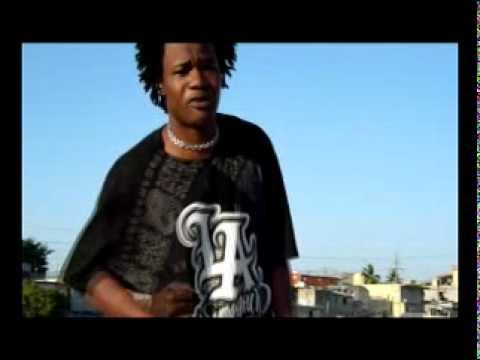 Circuito Negro - Mi Rap es
