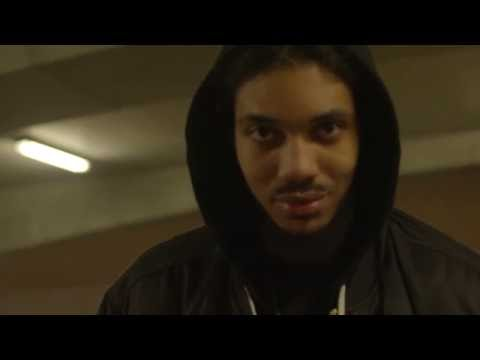Davinche x Joe Grind Dominion Freestyle rap music videos 2016