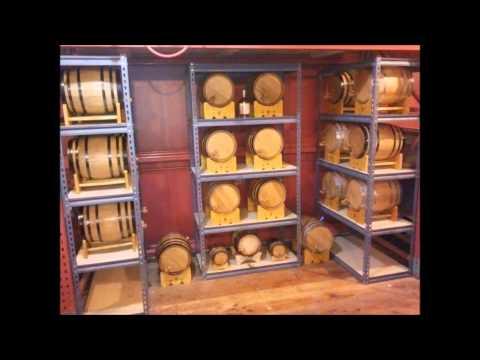 Our Visit to Stillwagon Distillery in Charleston, Oregon USA