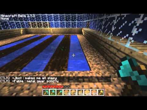 Minecraft Griefing - Rice-Think Episode 1