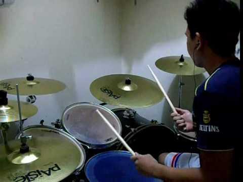 Ke$ha - Tik Tok drum cover