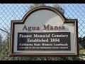 CA. LULAC: Agua Mansa Cemetery, Colton, CA Latino History 4.28.2018