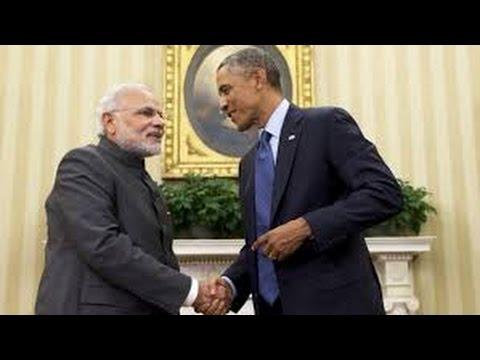 India, US to ink on defence framework during Obama's visit