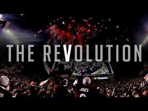 The ReVolution (Clemson vs. South Carolina 2013)