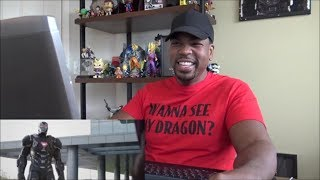 """Marvel Studios' Avengers: Endgame   """"Awesome"""" TV Spot - REACTION!!!"""