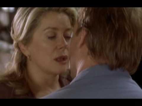 Catherine Deneuve - Objection (tango) !