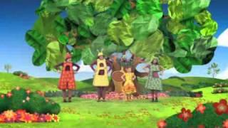 Jardin de clarilu youtube for Cancion el jardin de clarilu