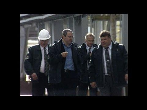 Rússia condenada a pagar indenização bilionária